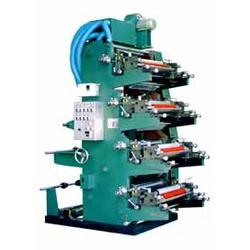 印刷机,日强机械,塑料印刷机图片