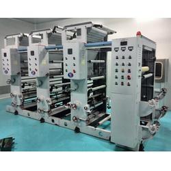 吹膜机-日强机械-吹膜机图片