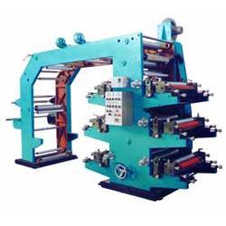 日强机械,高速印刷机,印刷机图片