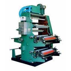 日强机械、胶袋印刷机、印刷机图片