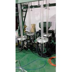 吹膜机-日强机械-PO吹膜机图片