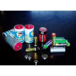 粵昌資源整合(圖) 電池回收商家 大田電池回收圖片