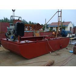 最新的吸沙船,三联重工设备,青州吸沙船图片