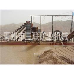 三联重工设备(图)_青州小型抽泥机_抽泥机图片