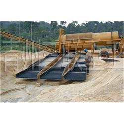 旋转式螺旋溜槽型号,溜槽,三联重工设备图片