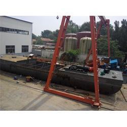 运沙船|恒圣矿沙机械(优质商家)|大型运沙船图片