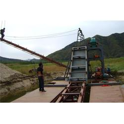 恒圣矿沙机械 挖沙机械表-贵州挖沙机械图片