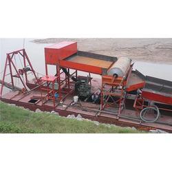 恒圣矿沙机械(图)|铁砂船|黑龙江铁砂船图片