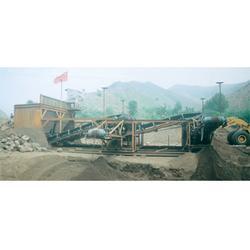 恒圣矿沙机械-江西旱选机-旱选机械图片