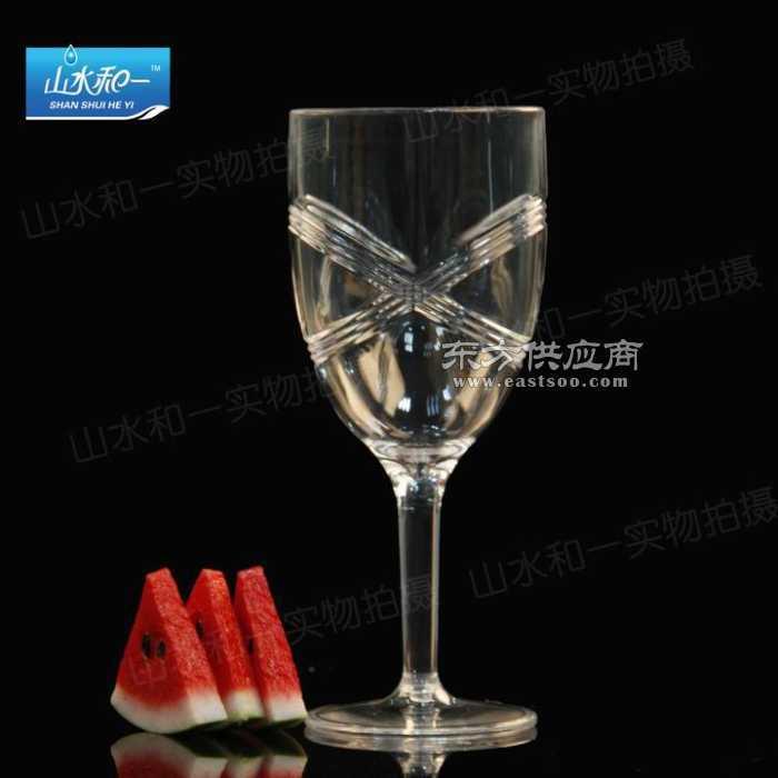 透明红酒杯图片 - 东方供应商