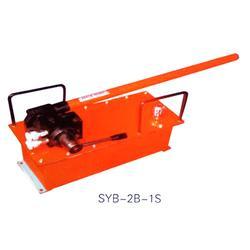 液压手动泵加工|曲阜液压手动泵|畅达液压您的首选图片