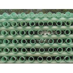 雄縣隆海帝塑料制品廠 玻璃鋼管廠家-撫順玻璃鋼管圖片