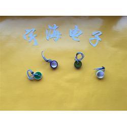 淄博宇海电子陶瓷有限公司、锆钛酸铅压电陶瓷、压电陶瓷图片