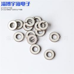 淄博宇海电子陶瓷有限公司 压电陶瓷圆片 压电陶瓷图片