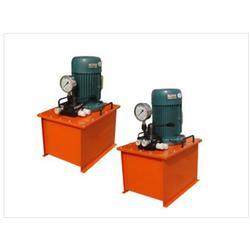 柱塞泵|畅达液压|轴式柱塞泵图片