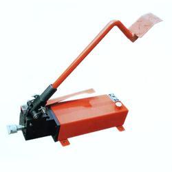 静安手动泵,畅达液压(已认证),手动泵原理图片