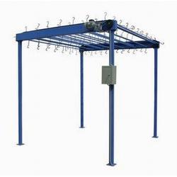 雷辰数控(图)、铝框输送机、包头铝框输送机图片