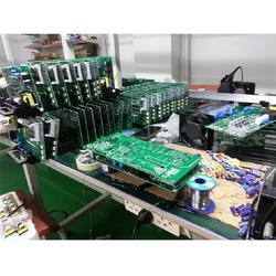 FR4电路板加工插件 颖升电子(已认证) 广州FR4电路板图片