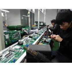 广州新塘SMT贴片插件加工 _颖升电子_花都SMT贴片图片