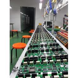 颖升电子_专家抄板改板 解密克隆 开发_增城新塘解密克隆图片