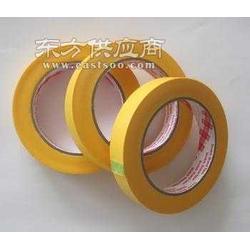 代替3M244美纹纸黄色图片