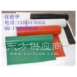 绝缘胶垫厂家,防滑防静电胶垫,黑色15KV绝缘胶垫图片