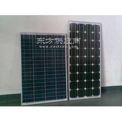 供应160W多晶太阳能电池板图片