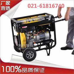 190A柴油发电电焊两用机报价图片