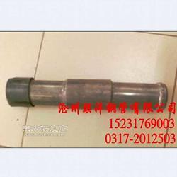 套筒式超声波探测管,灌注桩检测管,声测管厂家,注浆管图片