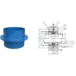 供应瑞通C型刚性防水套管 适用于球墨铸铁管图片