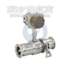 卫生型涡轮流量计品牌,液体涡轮流量计,涡轮流量传感器图片
