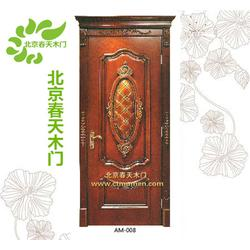 十大知名木门品牌、北京春天木门、木门品牌图片