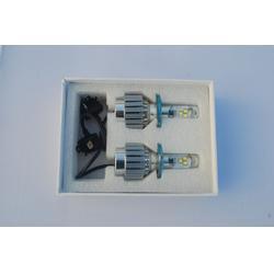 摩托车改装LED车灯 安明普(已认证) LED车灯图片