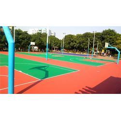 室外丙烯酸网球场施工|凯美体育(在线咨询)|丙烯酸图片