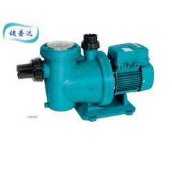 泳池专用过滤水泵生产厂家-健普达-中山泳池专用过滤水泵图片