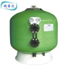 泳池水泵沙缸-健普达(在线咨询)屯昌县泳池水泵图片