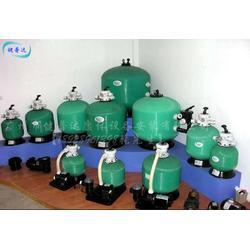 沙缸水处理过滤器公司报价_健普达_广州泳池沙缸过滤器图片