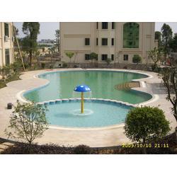 健普达(图)、水疗馆泳池溢水格栅、金华泳池溢水格栅图片