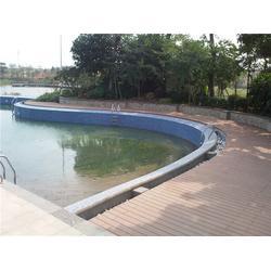 健普达,东方泳池格栅,泳池专业设备格栅图片