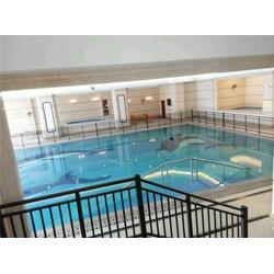 健普达(图),壁挂式泳池水处理设备,清远泳池水处理图片