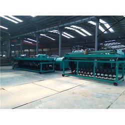 西安有机肥翻堆机厂家|【越盛肥料设备】|有机肥翻堆机图片