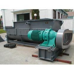 双轴搅拌机-双轴搅拌机操作规程-青岛旭东电力(优质商家)图片