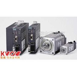 机械设备运用的最新伺服系统品牌 西门子V90 使用性能好实惠图片