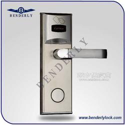 賓館門鎖磁卡鎖廠家,磁卡鎖招商加盟圖片