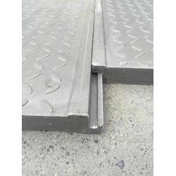 复合型电缆沟盖板 电缆沟盖板 众创达沟盖板