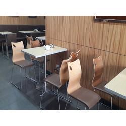 快餐桌椅生产厂家,快餐桌椅,赛尚快餐桌椅(查看)图片