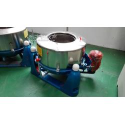 工业床单被套折叠机,洗涤设备,卫生隔离式洗脱两用机图片