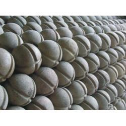 冶金挡渣球、河南挡渣球、永通冶金(查看)图片