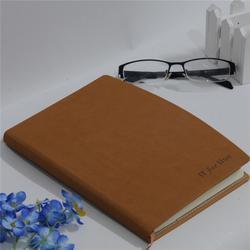 鼎元本册(图)|商务笔记本印刷生产厂家|郑州商务笔记本印刷图片