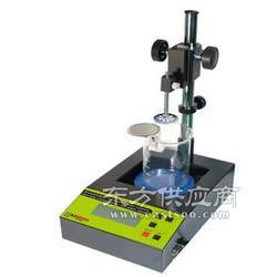 固体生胚视密度体积测试图片
